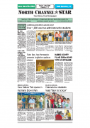 NC STAR Aug 26, 2015