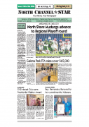 NC STAR Dec 2, 2015