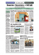 NC STAR May 13, 2015