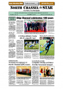 NC STAR Nov 12, 2014