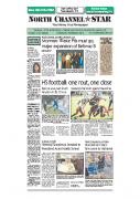 NC STAR Sep 9, 2015