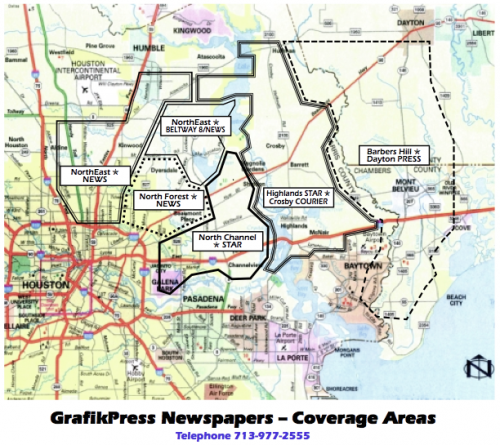 grafikpress coverage areas