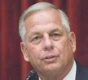 Congressman Gene Green