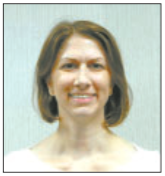 SUELLEN DENTON, Librarian