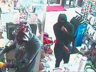 galena park robbery