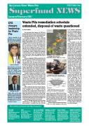 Superfund News 2021-01 & 2021-02